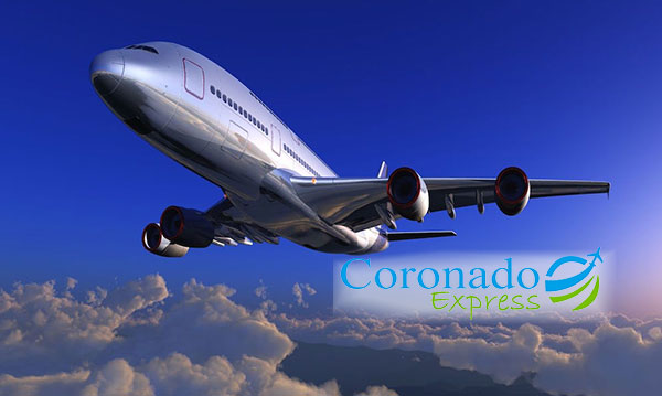 transporte-aereo-avion-coronado-express