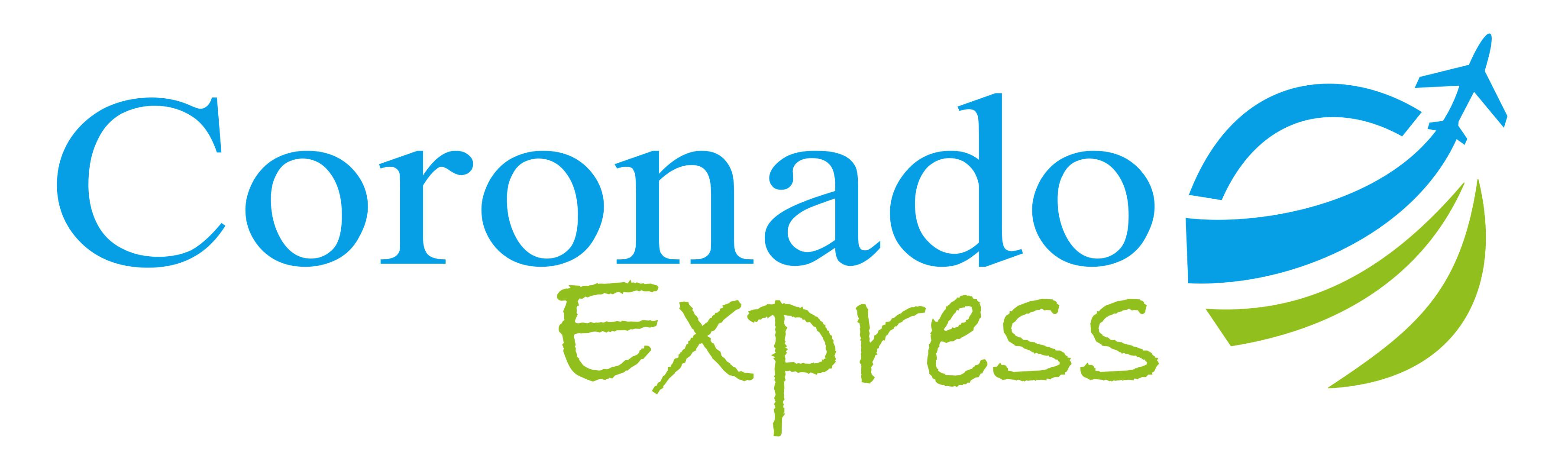 Coronado Express